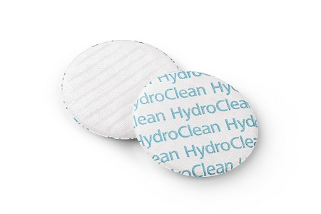 HydroClean® plus Named 'Most Innovative New Dressing'