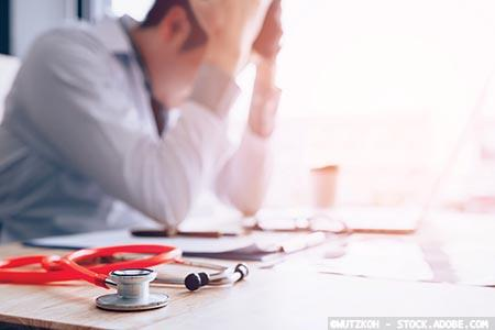 Is the medical profession at a 'crunch point'?