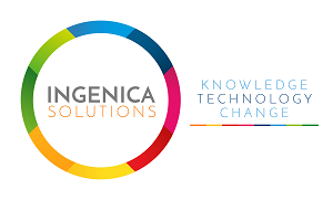 Ingenica Solutions Ltd