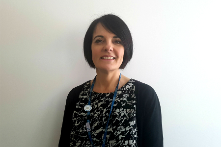New leader drives improvement in frontline health services