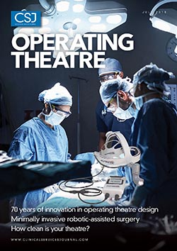 Operating Theatre Supplement