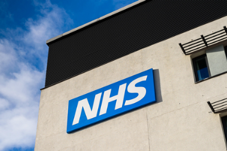 Research: NHS Trusts not discouraging consumer apps