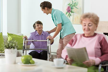 Staff shortages leaves home care sector struggling