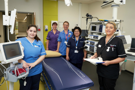New state-of-the-art endoscopy centre opens