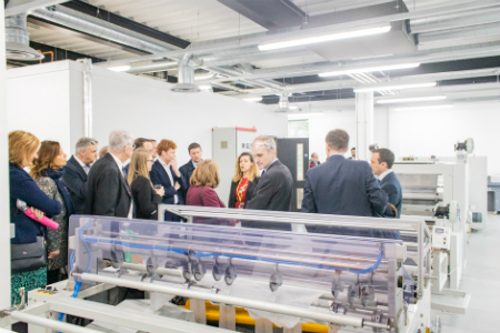 £4 million state of the art facility opens in Halifax