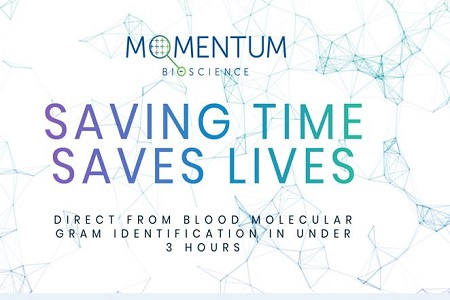 Momentum Bioscience on sepsis