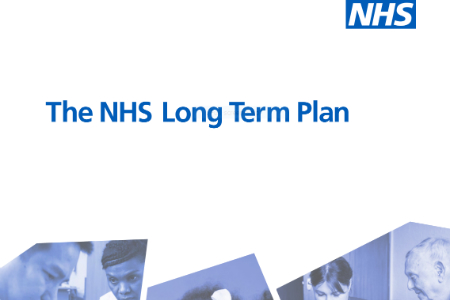New leaders announced to help deliver NHS Long Term Plan