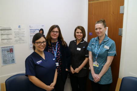 New clinic to provide extra care for mothers