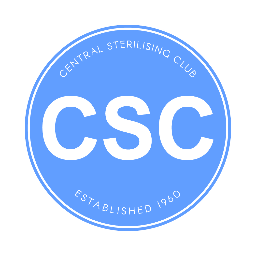 Central Sterilising Club 60th Anniversary Annual Scientific Meeting