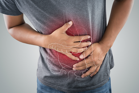 Gut bacteria implicated in bowel cancer