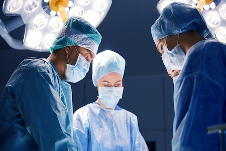 Digital platform developed to reduce risk of infection during surgeries