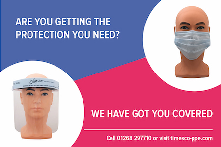 Are you getting the protection you need? We have got you covered.