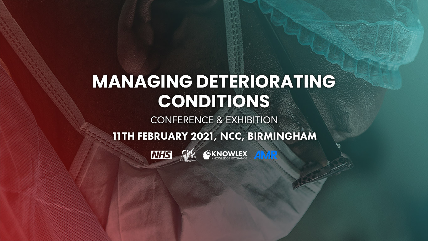 Managing Deteriorating Conditions 2021