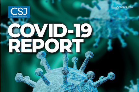 Special COVID-19 Report Available Now!