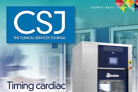 CSJ October Issue Available Now!